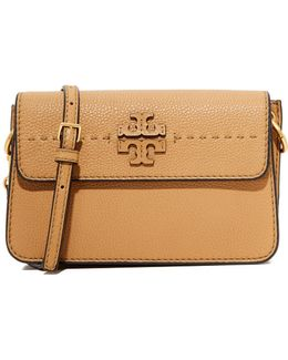 Mcgraw Cross Body Bag