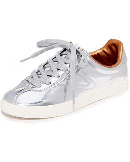 Camden Ii Metallic Sneakers