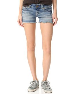 Keira Low Rise Shorts