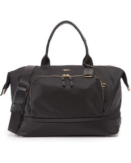 Durban Expandable Duffel Bag