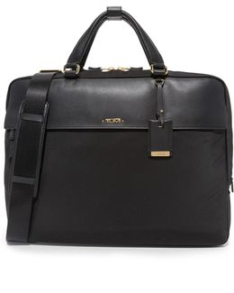 Bermuda Slim Briefcase