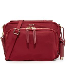 Luanda Flight Bag