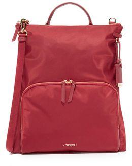Jackie Convertible Cross Body Bag