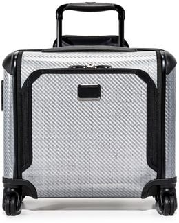 Tegra Lite Max Carry On Suitcase