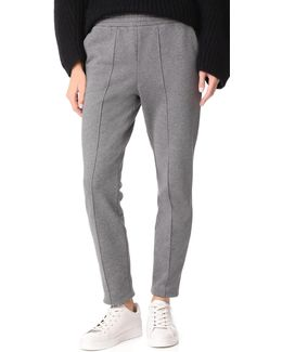 Dry French Terry Pull On Sweats