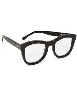 Trachea Glasses