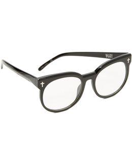 Leeches Glasses