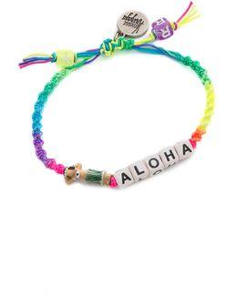 Lady Aloha Bracelet