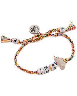 I'm A Unicorn Bracelet