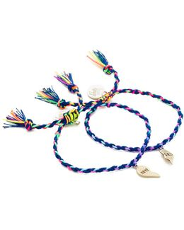 Home Girls Bracelet Set