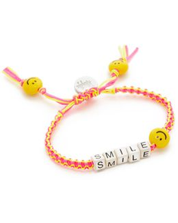 Happy Smile Bracelet