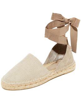 Raelin 2 Espadrille Sandals