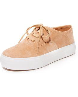 Copley Platform Sneakers