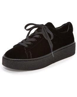 Neela Platform Sneakers