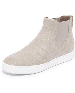 Newlyn Chelsea Style Sneakers