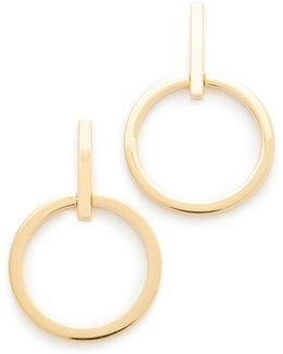 Cosimo Earrings