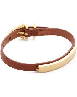 Mini Titan Aria Pelle Bracelet