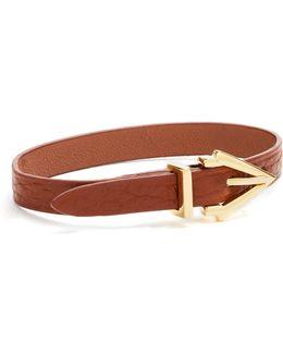 Mini Titan Pelle Bracelet