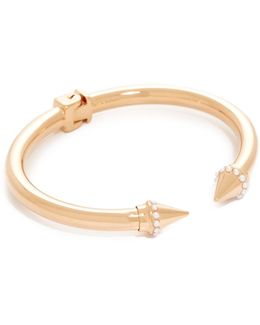 Mini Titan Pearl Bracelet