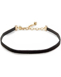 Zoe Choker Necklace