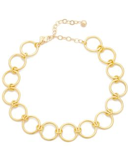 The Kiley Choker Necklace
