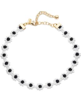 The Katherine Choker Necklace