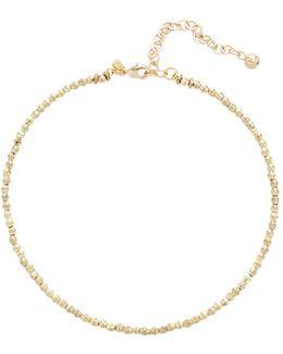 The Saint Paul Choker Necklace