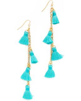 The Dynasty Earrings