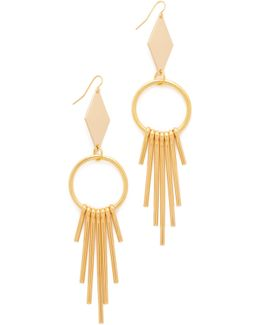 The Liberty Earrings