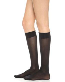 Velvet De Luxe 50 Knee High Socks
