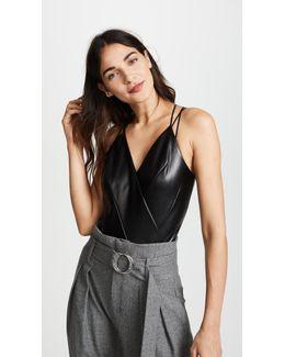 Estella String Bodysuit