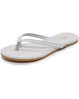 Rivington Flip Flops