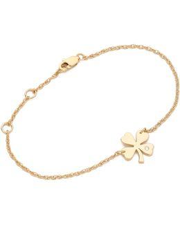 Mini Clover Bracelet