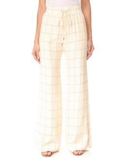 Stranded Threadbare Pants