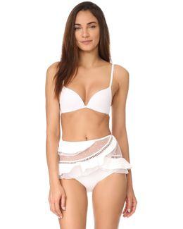 Jasper Curve Bikini Top