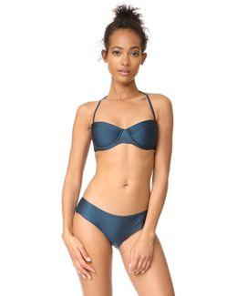 Separates Underwire Bikini Top