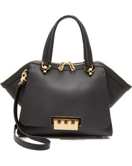 Eartha Small Double Handle Bag