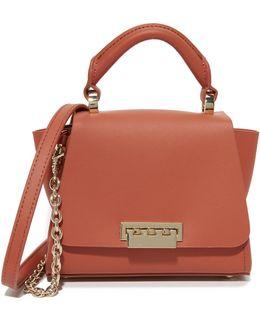 Eartha Top Handle Mini Bag