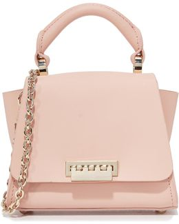 Eartha Top Handle Mini Cross Body Bag