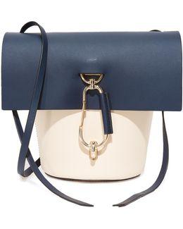 Belay Colorblock Cross Body Bag