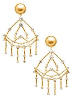 Mckenna Chandelier Earrings