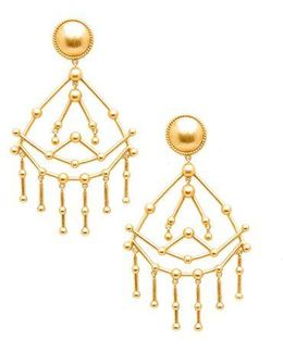Makayla Chandelier Earrings