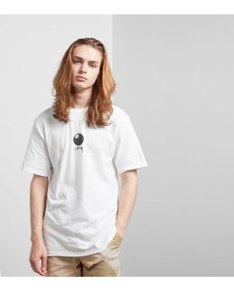 8 Ball Stock T-shirt
