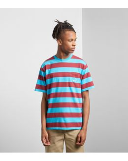 Range Stripe T-shirt