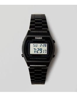 B640 Classic Watch