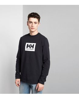Ninety Five Long-sleeved T-shirt