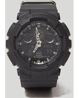 Ga-100bbn Watch