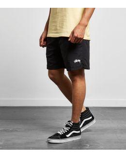 Stock Shorts
