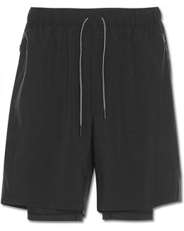Stampd X Shorts
