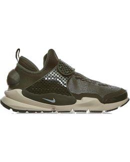 Stone Island X Sock Dart Sneakers